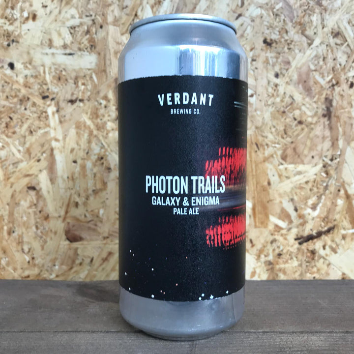 Verdant Photon Trails Pale Ale 5.2% (440ml)