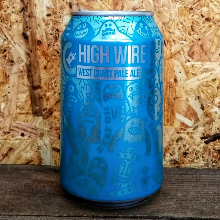 Magic Rock High Wire 5.5% (330ml)
