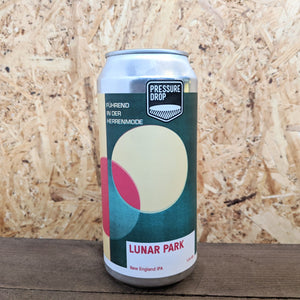 Pressure Drop Lunar Park 7.2% (440ml)