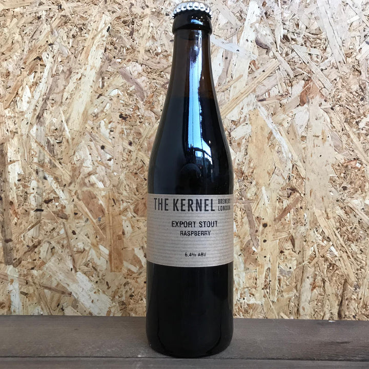 The Kernel Raspberry Export Stout 6.4% (330ml)