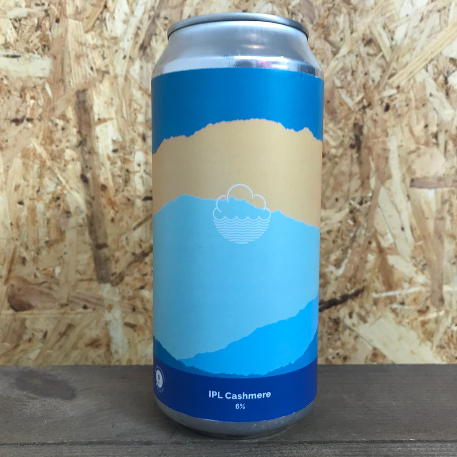 Cloudwater IPL Cashmere 6% (440ml)