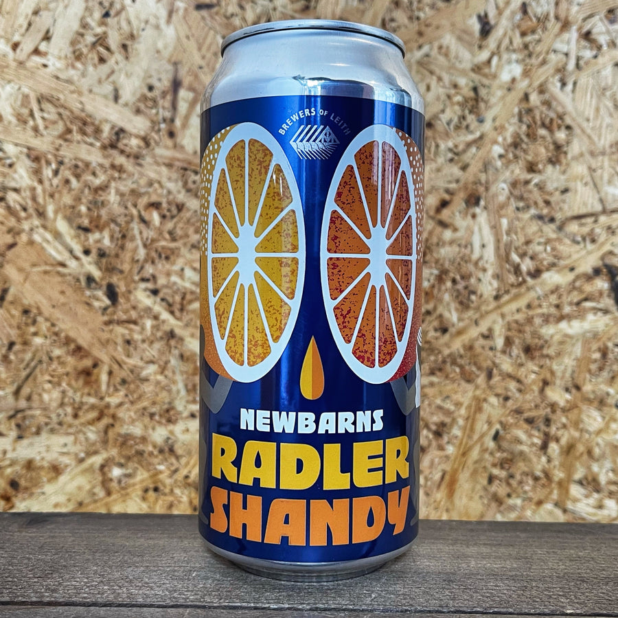 Newbarns Radler Shandy 3% (440ml)