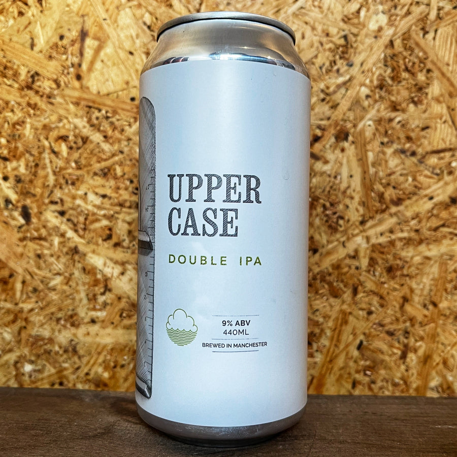 Trillium Uppercase DIPA (Cloudwater Freaky Friday) 9% (440ml)