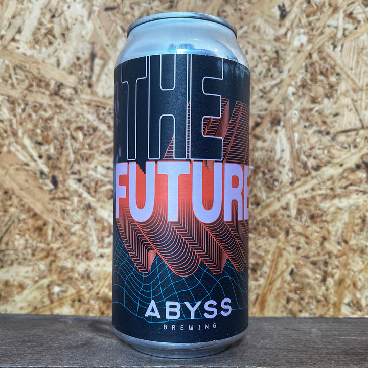 Abyss The Future 7 West Coast IPA 6.5% (440ml)