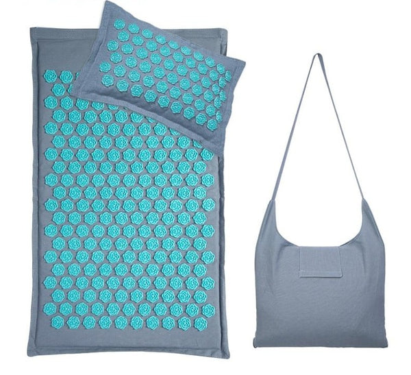Zen™ Massage Mat Bundle Set