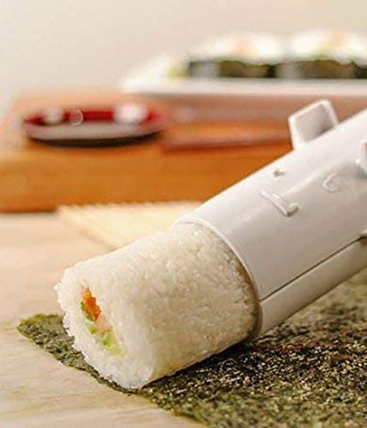 Sushi Maker Roller Bazooka Machine