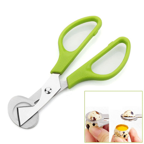 Quail Egg Duck Egg Opener Tool Cracker