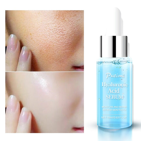 Hyaluronic Acid Face Serum 15ml