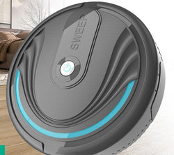 Mini Vacuuming Robot Hoover Vacuum Automatic Sweeping
