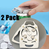Go Swing Universal Beverage Beer Can Opener