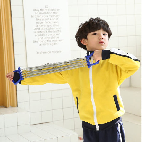 Heavy Resistance Chest Expander Resistance Band