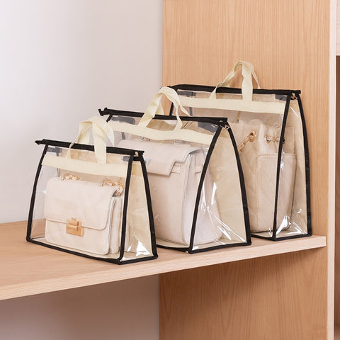 Designer Dust Bag Organiser