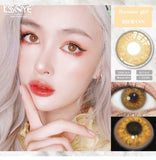 KSSEYE Halloween Coloured Contact Lenses 1 year Lifespan