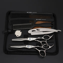 5.5 6.0 Japanese Professional Hairdressing Scissors Barbers Individual Pair or Set