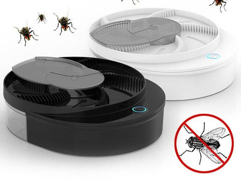 USB Automatic Flycatcher Pest Reject Catcher Mosquito Fly Killer
