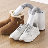 Intelligent Multi-function Retractable Sterilisation Shoe Dryer