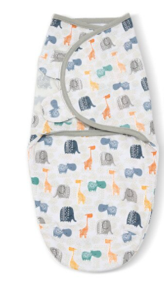 SwaddleMe Baby Wrap 100% cotton