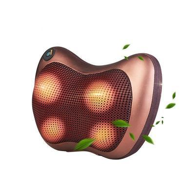 Portable Shiatsu Massage Pillow