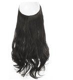 "16"" 18"" Invisible Halo Hair Extensions"