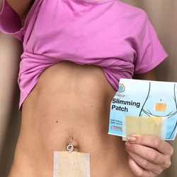 100 Days Slimming Patches