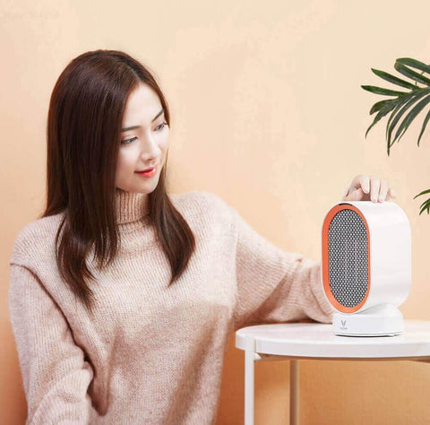Premium High Safety Electric Portable Heater For Rooms and Garage