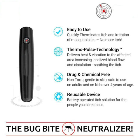 Mosquito Bite Anti itch Pen