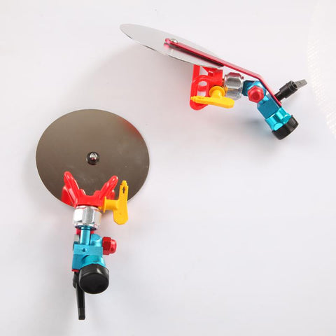 Universal Paint Spray Guide Tool Redecorate