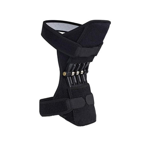 Power Spring Force Joint Support Knee Pads