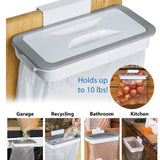 Kitchen Rubbish Solution Storage Rack