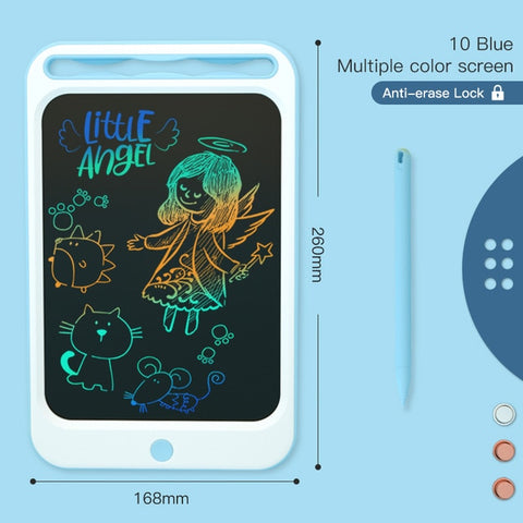 LCD Children Drawing Tablet
