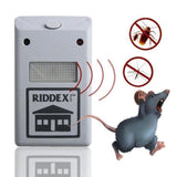 Ultrasonic Rat Repeller