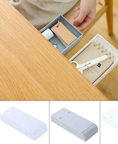 Hidden Paste Smart Storage Drawer