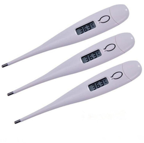 Waterproof Digital Baby Thermometer Temperature Check