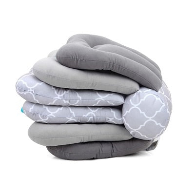 Multi Function Adjustable Cushion Baby Bed Pillow