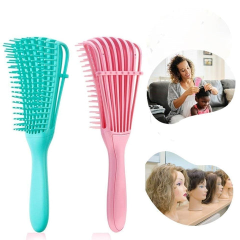 The Hair Wonderbrush