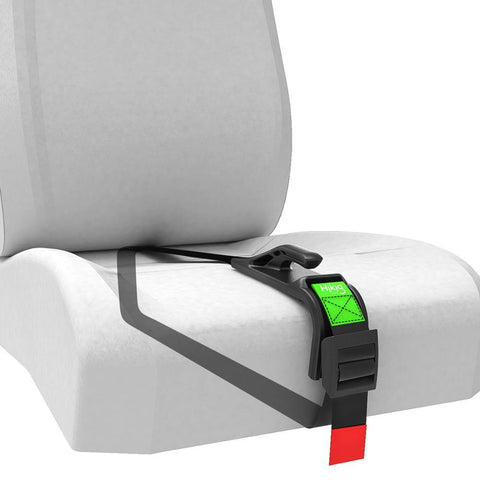Pregnancy Safe Car Seatbelt