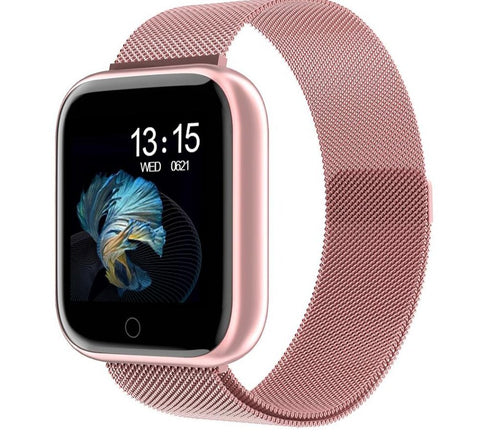 Smart Fitness iWatch