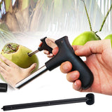 Stainless Steel Coconut Water Opener