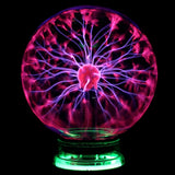 Epic Plasma Ball