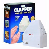 Clapper Sound Activated Switch