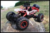 Radio Control Unbreakable RC Cars