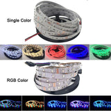 5m RGB LED Strip Lights