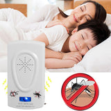 Ultrasonic Pest Repeller – Insect Mouse Mosquito Cockroach Killer