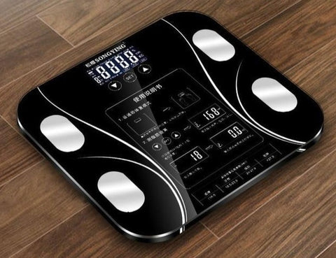 Electronic Smart Weighing Scale