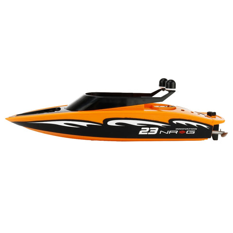 High Speed RC Racing Boat