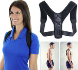 As Seen on This Morning & Daily Mail Posture Corrector Fixer Back Brace