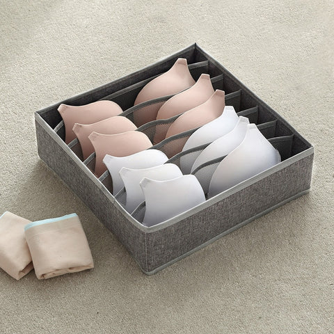 Multi-function home storage organiser