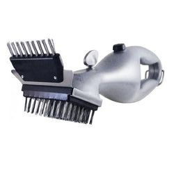 Grill Daddy BBQ Vapor Steam Cleaner Brush