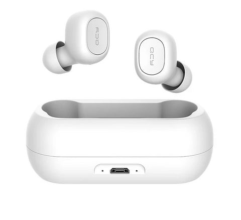 Mini Dual V5.0 Wireless Earphones Bluetooth Earphones and Charging box