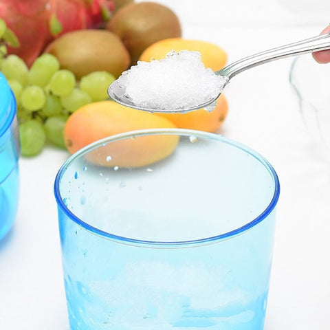1L Portable Ice Crusher
